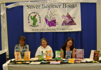Book and Music Festival, 2009