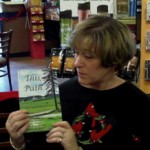 Sharon Ellison, an author of This Path